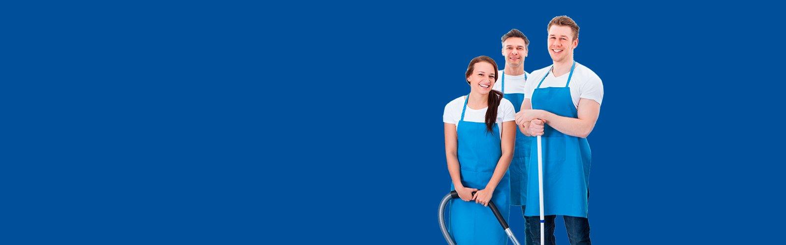 Empresa de limpieza en Santander I Limpiezas integrales Cantabria - Telymca